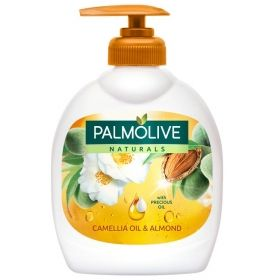 ТЕЧЕН САПУН Palmolive Camellia oil Almond 300 ml