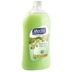 ТЕЧЕН САПУН Medix Passion Flower900 ml