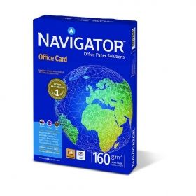 ХАРТИЯ Navigator Office Card А4 250 л.