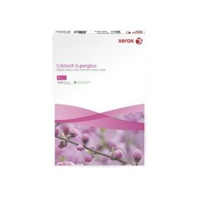 КАРТОН Xerox Colotech+ SuperGloss А4, 100 л.
